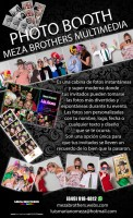 Meza Brothers Multimedia