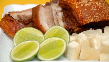 Chicharron Dominicano