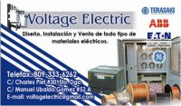 Voltage Electric