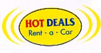 Hot Deals Rent A Car