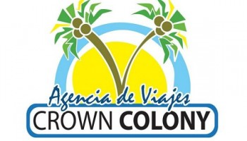 Agencia de Viajes Crown Colony
