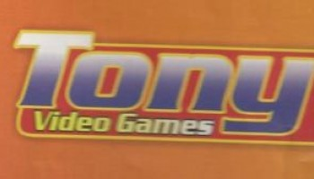 Tony Video  Game