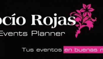 Rocio Rojas Events Planner
