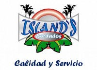 Islands Bordados, S.R.L