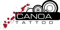 Canoa Tattoo