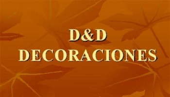 Decoraciones D&D by Delsy Reynoso