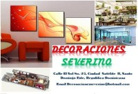 Decoraciones Severino