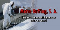 Metro Ruffing, S.A