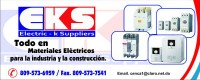 EKS Electric Suppliers