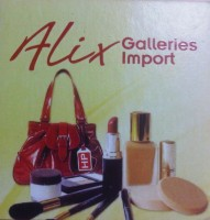 Alix Galleries Import