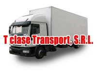 T clase Transport, S.R.L.