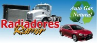 Radiadores Ramir Auto Gas Natural