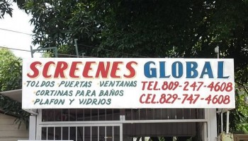 Screenes Global