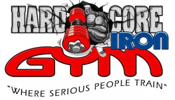 Hardcoore Iron Gym