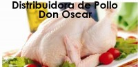 Distribuidora de Pollo Don Oscar