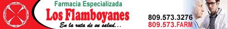 Farmacia Los Flamboyanes