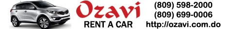 Ozavi Rent Car